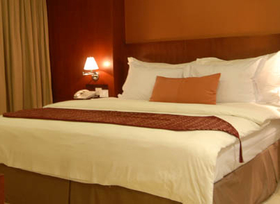 The Aryaduta Hotel and Convention Center - Palembang, Deluxe Room