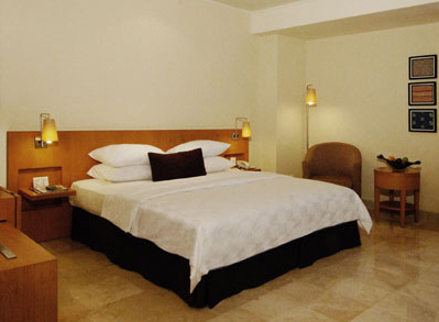 The Aryaduta Hotel and Convention Center - Palembang, Deluxe Club Room