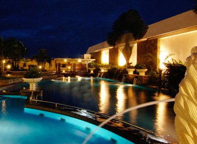 The Aryaduta Hotel and Convention Center - Palembang, Swimming Pool