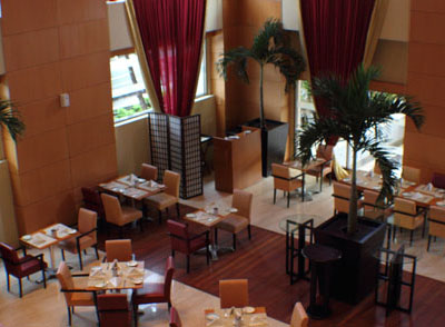 The Aryaduta Hotel and Convention Center - Palembang, Restaurant