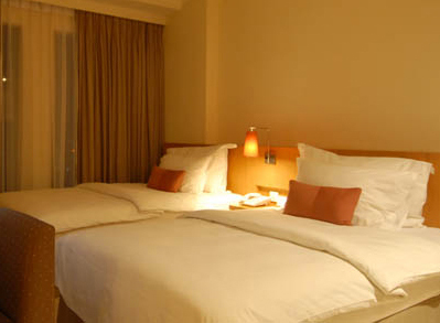 The Aryaduta Hotel and Convention Center - Palembang, Superior Room