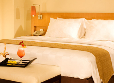 The Aryaduta Hotel and Convention Center - Palembang, Seperior Club Room