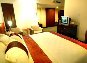 Swiss Belhotel Manokwari - Papua, Executive Suite Room