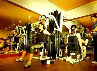 Swiss Belhotel Manokwari - Papua, Fitness Center