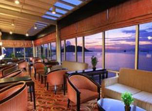 Swiss Belhotel - Papua, The Mathoa Lounge