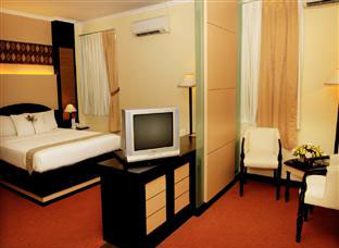 Pandanaran Hotel - Semarang, Executive Room