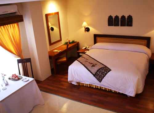 Baron Indah Hotel - Solo, Executive Suite Room