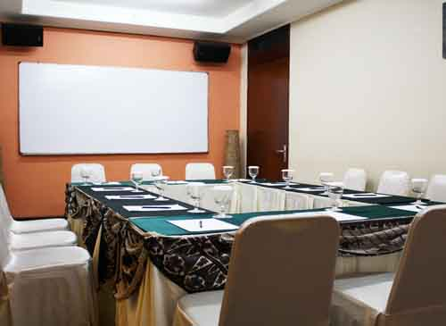 Baron Indah Hotel - Solo, Meeting Room