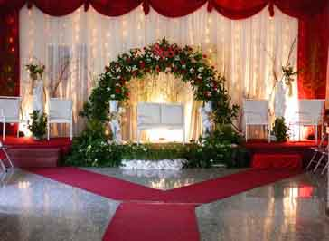 Baron Indah Hotel - Solo, Wedding Package