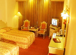 Indah Palace Hotel - Solo, Executive Room