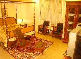 Indah Palace Hotel - Solo, Grand Suite Room