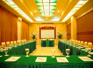 Indah Palace Hotel - Solo, Metting Room