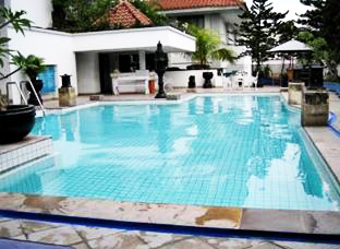 Sahid Raya Hotel - Solo, Swimming Pool