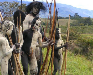Indonesia Travel - Baliem, PAPUA ADVENTURE exotic BALIEM VALLEY (8D 7N - Georges Adventures)