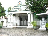 Indonesia Travel - Sultan Palace - Yogyakarta Tour Package