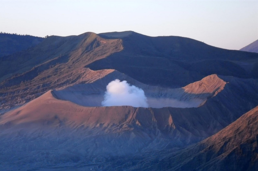 Mount Bromo - Java Bali Overland Package (15D 14N)