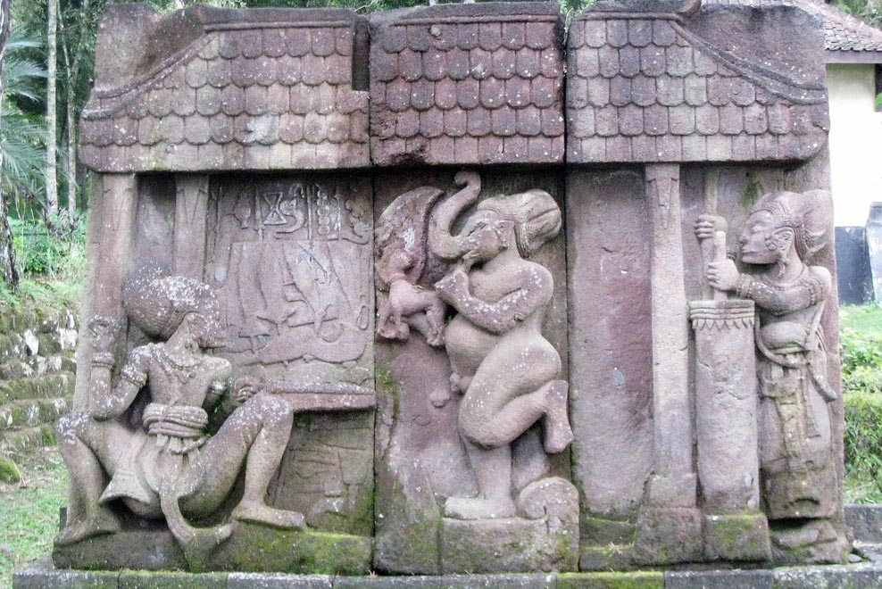 Cetho Temple - Java Bali Overland Package (15D 14N)