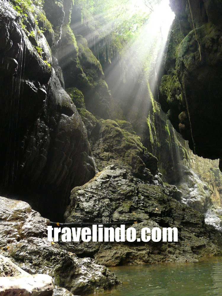 Green Canyon - Java Bali Overland Package (15D 14N)