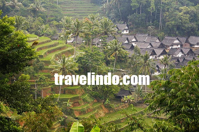 Java - Bali Overland Package (15D 14N)