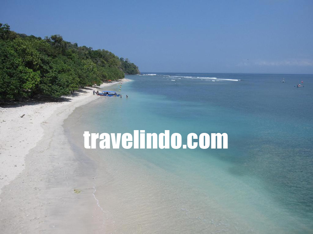 Pangandaran Beach - Java Bali Overland Package (15D 14N)