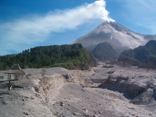 Wonderful Merapi Shoft Trekking Tour