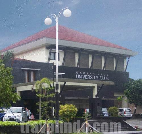 Hotel Tentrem Yogyakarta Closed: Indonesia Travel Agent