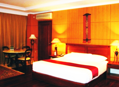 Bumi Senyiur Hotel - Samarinda, Junior Suite Room