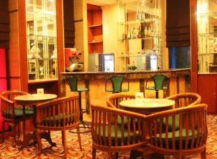 Grand Victoria Hotel - Samarinda, Lobby and Lounge