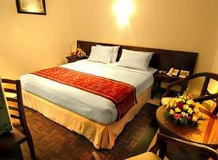 Swiss-Behotel Borneo - Samarinda, Deluxe Room - Double Bed