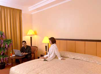 Quality Hotel Gorontalo - Sulawesi, Executive Suite Room