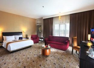 Swiss-Belhotel Kendari - Sulawesi, Junior Suite