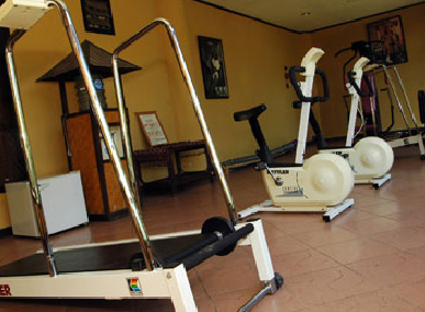 Toraja Heritage Hotel - Central Sulawesi, Fitness Center