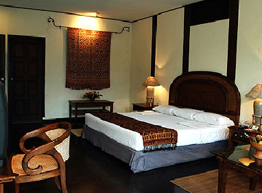 Toraja Heritage Hotel - Central Sulawesi, Guest Room