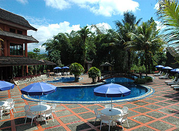 Toraja Heritage Hotel - Central Sulawesi, Swimming Pool