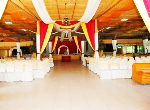 Toraja Misiliana Hotel - Central Sulawesi, Event Hall