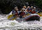 Magelang Elo & Serayu Rafting